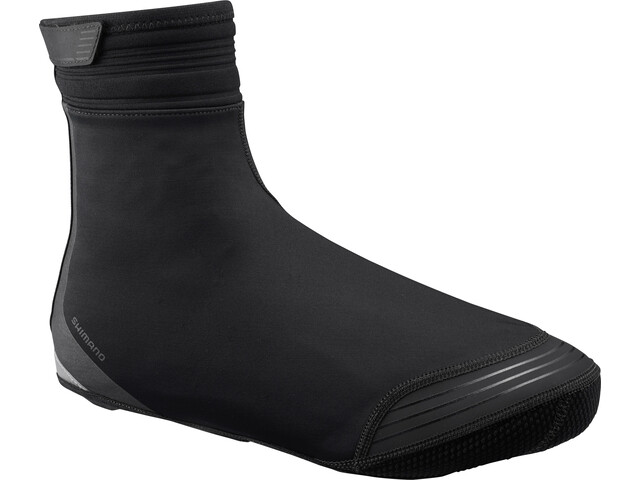 Shimano S1100X Soft Shell - Surchaussures - noir